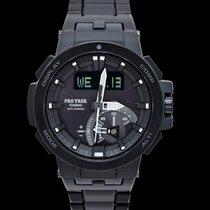 Casio Pro Trek PRW-7000FC-1BJF new