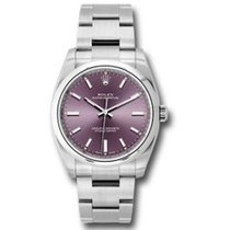 Rolex Oyster Perpetual 34 114200 NRGIO new