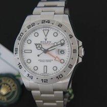 Rolex Explorer II NEW 216570