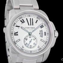 Cartier Calibre de Cartier W7100015 2017 pre-owned