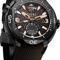 Clerc Hydroscaph GMT Power Reserve Chronometer GMT-2.3.3