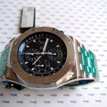 Audemars Piguet Royal Oak Offshore Chronograph Steel -...