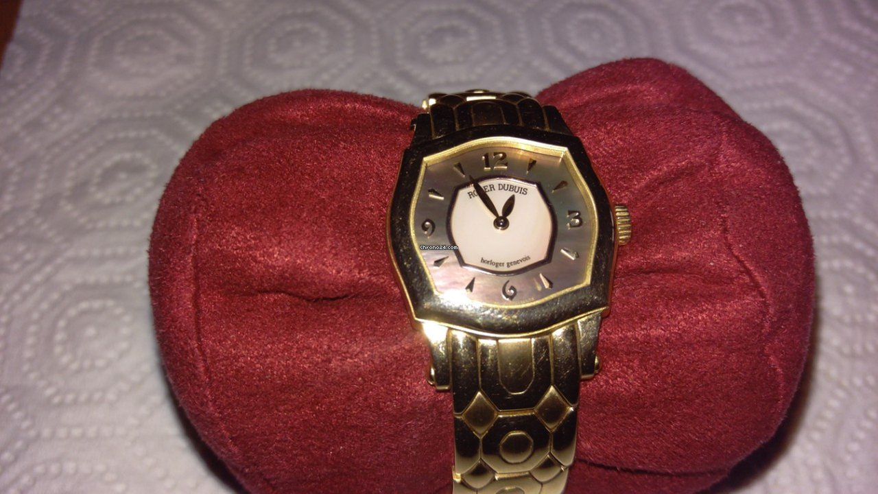 fc80b93e0e7 Comprar relógios Roger Dubuis