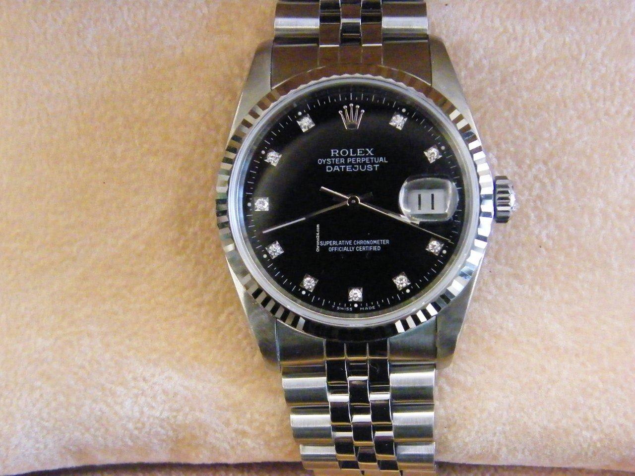a3d22b1aa73 Orologi Rolex - Tutti i prezzi di orologi Rolex su Chrono24