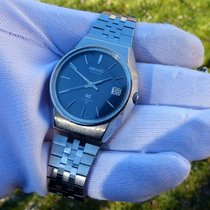 Seiko 36,7mm Remontage automatique 1971 occasion Grand Seiko Bleu