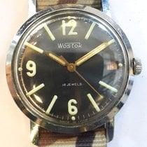 Vostok Good 35mm Manual winding