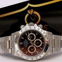 Rolex 16520 Stahl 1999 Daytona 40mm gebraucht