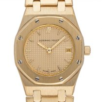 Audemars Piguet Royal Oak Lady Gelbgold 26mm Gold Deutschland, Stuttgart