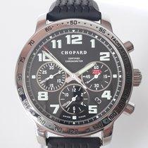 Chopard Stahl 40mm Automatik 8920 neu Deutschland, 45770