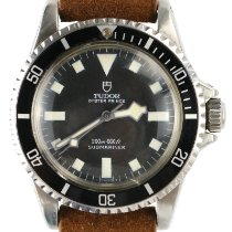 Tudor Steel 40mm Automatic 7016/0 pre-owned
