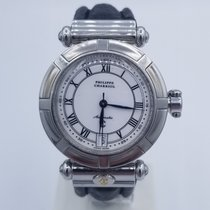Charriol Steel Automatic White 35mm new Colvmbvs
