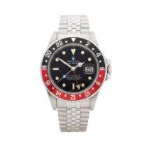 Rolex GMT-Master II 16760 1984 usados