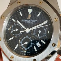 Audemars Piguet 25860ST.OO.1110ST.01 Steel 2000 Royal Oak Chronograph 39mm pre-owned