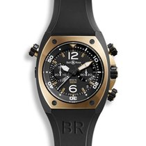 Bell & Ross BR 02 Steel 44mm Black Arabic numerals United States of America, New Jersey, Princeton