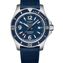 Breitling Superocean 44 Steel United States of America, Iowa, Des Moines