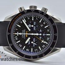Omega Speedmaster HB-SIA Titanium 44,25mm Black No numerals