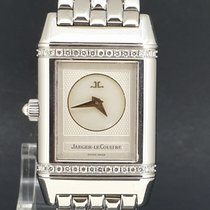 Jaeger-LeCoultre Reverso Duetto 266.8.44 2008 gebraucht