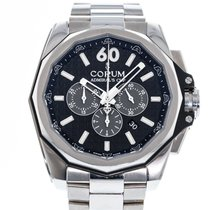 Corum Admiral's Cup AC-One Titanium 45mm Black United States of America, Georgia, Atlanta