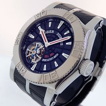 Roger Dubuis Easy Diver SE48 02 9/0K9.53 Very good 48mm Manual winding United States of America, California, Los Angeles