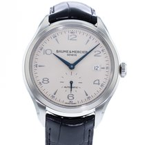 Baume & Mercier Clifton MOA10052 2010 pre-owned