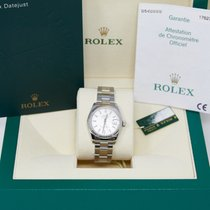 Rolex Lady-Datejust 178274 2006 pre-owned