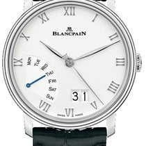 Blancpain Stahl 40mm Automatik 6668-1127-55B neu Deutschland, Berlin