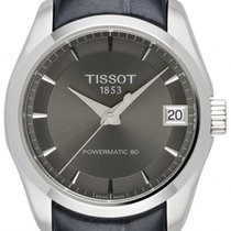 Tissot Couturier T035.207.16.061.00 2019 new