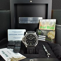 Panerai Luminor 44mm Black