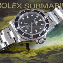 Rolex Submariner (No Date) 14060M 2009 occasion