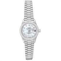 Rolex 79136 2001 pre-owned
