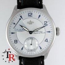 Zeno-Watch Basel Power Reserve