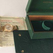 Rolex Vintage Ref. 6305 Datejust Big Bubble Back Ovettone