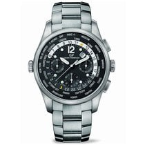 Girard Perregaux Worldwide Time Control Chrono