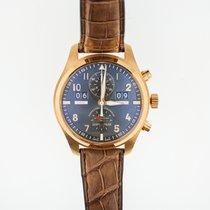 IWC Pilot Spitfire Perpetual Calendar Digital DateMonth IW379103
