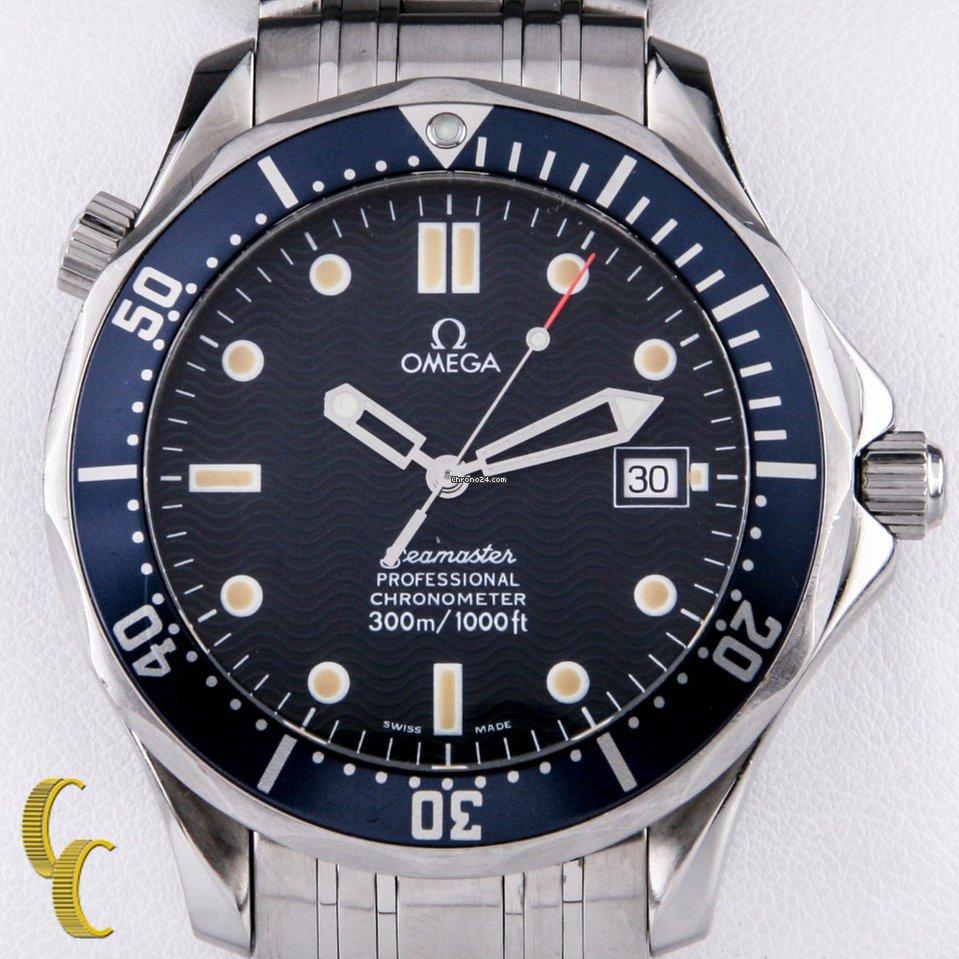 b29439e48bf Omega Seamaster Professional for  3