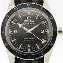 "Omega Seamaster 300 ""007 Spectre"" Master Co-Axial - Full Set"
