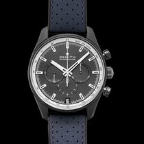 Zenith El Primero Chronomaster Ceramic Grey United States of America, California, San Mateo