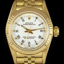 Rolex Non-Date 67198