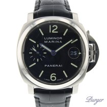 Panerai Luminor Marina 40 MM PAM 00048 PAM 48