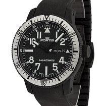 Fortis B-42 Black 647.28.61.K nuevo
