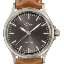 Sinn 556 Steel 38,5mm
