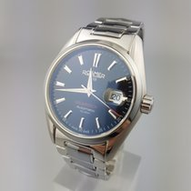 Roamer Steel Automatic 210633.41.55.20 new