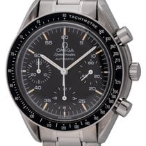 Omega : Speedmaster Reduced :  3510.50 :  Stainless Steel
