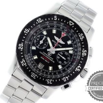 Breitling Skyracer Steel 43.5mm Black No numerals United States of America, Pennsylvania, Willow Grove