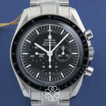 Omega Speedmaster Professional Moonwatch nuevo Acero
