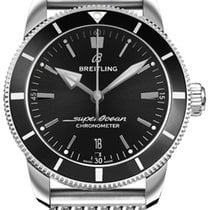 Breitling new Automatic 44mm Steel Sapphire crystal