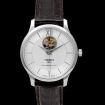 Tissot Tradition 40mm Silver
