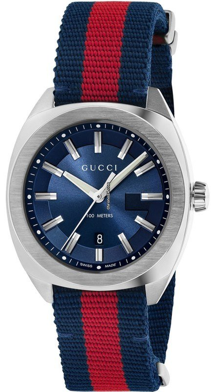 bc4a2930037 Prices for Gucci watches