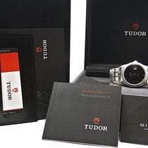 Tudor Steel 34mm Automatic 74000-0013 new
