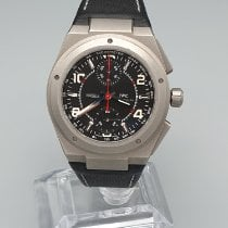 IWC Tantalum Automatic 42.5mm pre-owned Ingenieur AMG